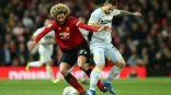 مانشستر يونايتد يعلن انتقال لاعبه فيلاني للدوري الصيني