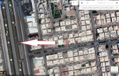 سكان حي السامر .. عبر (إشراق لايف) : نطالب بمخارج للحي تريحنا من التكدس المروري