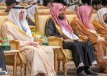 خالد الفيصل يرعى الحفل الختامي لمسابقة الملك عبدالعزيز الدولية للقرآن الكريم