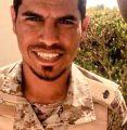 """زملاء الشهيد الرائد """"الياجزي"""": كان قائد اقتحام صفوف الحوثيين.. ومحباً للخير ومتفانياً في خدمة الحجاج"""