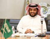 """""""آل الشيخ"""" تعليقًا على إيقاف حسن معاذ: قلتها وسأعيدها مرة أخرى.. لن أسمح بأي تجاوز أو خطأ"""