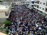 """الأمم المتحدة: القوات السورية مسؤولة عن مجزرتين في """"بانياس"""""""