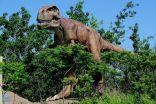 """الديناصورات لم تكن من ذوات """"الدم الحار أو البارد"""""""