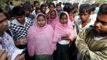 بنجلاديش: لن نتمكن من استقبال لاجئين جدد من ميانمار
