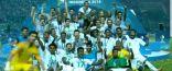 بطاقم سعودي ( منتخبنا للشباب لكرة القدم) يحقق كأس الأمم الأسيوية ويحصد اللقب الثالث في تاريخه