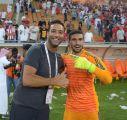 بعد الإطاحة بالأهلي من كأس الملك.. مدرب الوحدة يوجه رسالة نارية إلى مدرب المنتخب المصري !