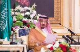 خادم الحرمين يستنكر الهجمات الإرهابية في سيناء.. ويعزي الرئيس المصري في الضحايا