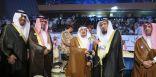 الأمير فيصل بن بندر يرعى احتفال تعليم الرياض باليوم الوطني 87