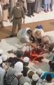 بعد سقوطها بصحن المطاف وتقيئها الدم… وفاة حاجة بالحرم المكي الشريف