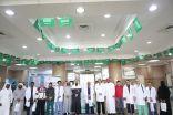 """""""صحة الرياض"""" تدعم مستشفى وادي الدواسر بـ 9 أطباء جدد"""