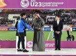 سلمان بن إبراهيم: البطولة أطهرت نجومية جيل أسيوي جديد قادر على الإبداع في مونديال 2022