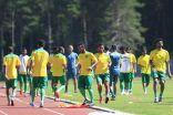 الخليج يواجه سامكيت الأذربيجاني في أولى مباريات معسكر فنربخشة