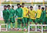 الخليج يواصل تحضيراته للتعاون وانتظام شافي