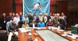 رئيس الاتحاد الآسيوي الرياضات الجوية يتفقد استعدادات إندونيسيا للبارقلايد والصين للألعاب الجوية