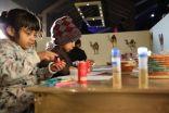 """معرض الفنون"""".. تدريبٌ للنشء وتأصيلٌ لتراث الإبل في شبه الجزيرة العربية"""