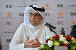 سلمان بن إبراهيم: نؤمن بضرورة تعميق الشراكة مع الإتحادات القارية لخدمة الكرة الآسيوية