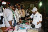 كشافة المملكة تختتم مشاركتها في اللقاء الكشفي العربي للمسئولين عن الانشطة البيئية