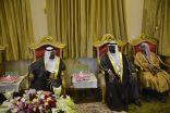 خيبر تحتفي بتكريم شهيد الدين والوطن عبدالاله الخيبري وسعادة اللواء زيد الخيبري