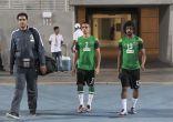 الأخضر لتأكيد الصدارة يواجه الإمارات على أرضه وبين جماهيره