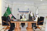 جامعة الامام عبدالرحمن بن فيصل تبرم ثلاث اتفاقيات مع وزارة الشؤون الإسلامية ومركز الملك عبد العزيز للحوار الوطني والمديرية العامة للسجون بالمنطقة الشرقية