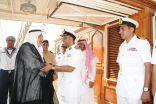 السفير الحارثي: الزيارة تأتي لتعزيز التعاون بين السلطنة ودول الخليج