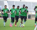 المنتخب الوطني يواجه منتخب تيمور الشرقية على إستاد ديلي صباح الثلاثاء بتوقيت السعودية