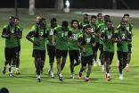 المنتخب الوطني يواجه منتخب لاوس ودياً في معسكر الدوحة الحالي