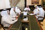 مدير جامعة أم القرى يوجه بزيادة مكافأة المشاركين في برنامج التدريب الصيفي بوادي مكة للتقنية