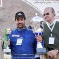الأمير خالد بن سلطان: فقدنا أحد المتسابقين الذي وهب حياته الرياضية في مساعدة زملائه أثناء السباقات