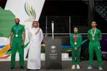 """وزير الرياضة الأمير الفيصل يطلق """"دورة الألعاب السعودية """" أضخم حدث رياضي"""