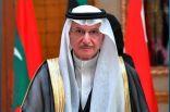 العثيمين يشيد بيقظة رئاسة أمن الدولة ويؤكد تضامن منظمة التعاون الإسلامي