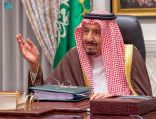 خادم الحرمين يؤكد على التاريخ الوطني ويثمن جهود دارة الملك عبدالعزيز