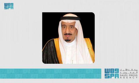 أوامر ملكية .. تضمنت تعيين الأمير سلطان مستشارًا .. والابراهيم وزيرًا للاقتصاد والتخطيط