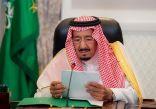 هنأ المسلمين بالعيد وشكر المرابطين .. الملك سلمان: جهود المملكة نجحت في الحد من آثار كورونا
