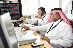 قصة أول بث إذاعي سعودي لتغطية الحج .. قبل 70 عاما