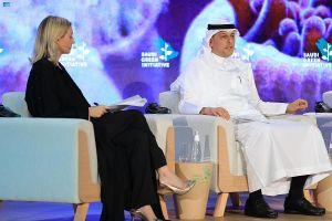 الحلقات النقاشية ضمن منتدى السعودية الخضراء تواصل عقد فعالياتها