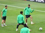 الاخضر يواجه أوروغواي في ثاني مبارياته بالمونديال