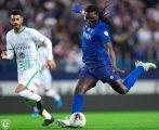 الهلال يتغلب على الأهلي في دوري كأس الأمير محمد بن سلمان