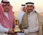 """""""باسنبل"""" يحقق كأس رعاية الشباب و""""عبد الشافي"""" فارس الملاعب"""