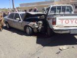 وفاة معلمة بتعليم المندق وإصابة 8 أخرين نتيجة عدة حوادث
