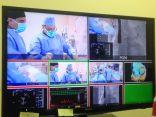 مجمع الملك عبدالله الطبي بجدة ينقل فضائيا عمليات قلب متطورة الى مؤتمر عالمي في المانيا