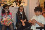 الأمير منصور بن نايف يدشن 24 معرضاً للأسر المنتجة بجدة بحضور نادي الصحافة السعودي