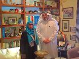 مؤسسة جدة وأيامنا الحلوة تشارك في فعاليات ملتقى الشارقة الدولي للراوي في دورته السادسة عشر