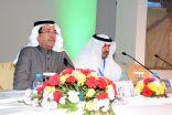 مؤتمر الأدباء السعوديين الخامس يرفع شكره لخادم الحرمين الشريفين