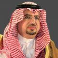 """"""" محافظ محايل """" يستقبل بمكتبه سيدات أعمال ويبحث فرص تسويق للاستثمار في المحافظة"""