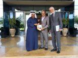 تعاون مشترك بين الايسيسكو والإتحاد العربي لرواد الكشافة والمرشدات