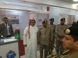 الجمعية السعودية للسلامة المرورية تشارك وزارة الدفاع في التوعية بالقيادة الآمنة