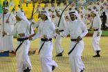انطلاق فعاليات صيف محافظة القرى