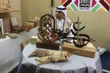 سوق عكاظ يختتم فعالياته بتميز بالحرف والصناعات اليدوية