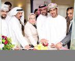 تدشين المكتب التنفيذي للمركز العربي للاعلام السياحي